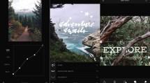 Afterlight 2 - app de retoque fotográfico