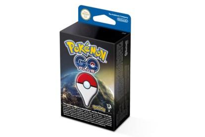 Pulsera Pokemon GO Plus