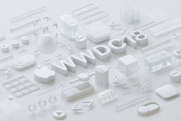 WWDC18 streaming keynote