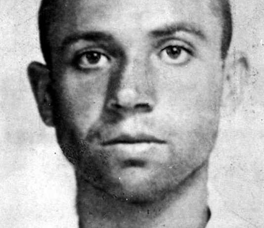 foto de Miguel Hernández en 1939