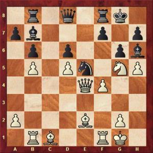 Biedermann vs Falk nach 21. f4
