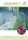 wassermischbare Kühlschmierstoffe (KSS)