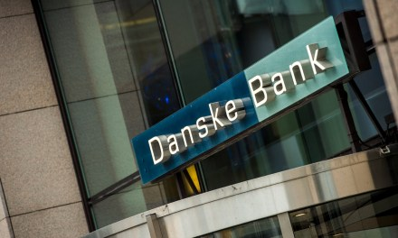Exclusive: Danske Bank's Global Head of Sustainability Resigns