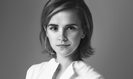 Kering Adds Actress/Activist Emma Watson to Board