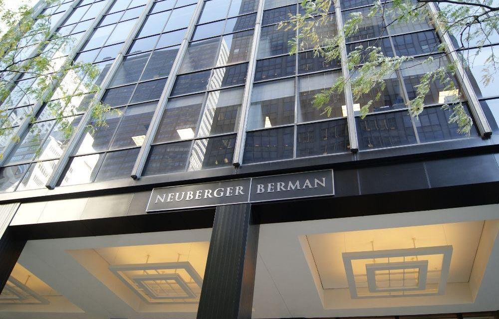 Neuberger Berman Adds Caitlin McSherry to ESG Investing Team
