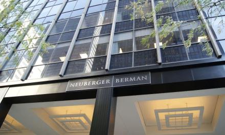Neuberger Berman Adds Caitlin McSherry to ESG Investing Team