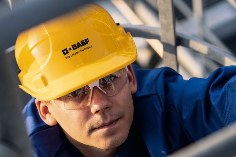 BASF Announces it Will Provide Carbon Footprint Information For All Products