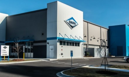 Auto Supplier Dana Establishes Technology and Sustainability Committee