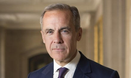 SSE Working with Mark Carney and LSEG on Climate Disclosures