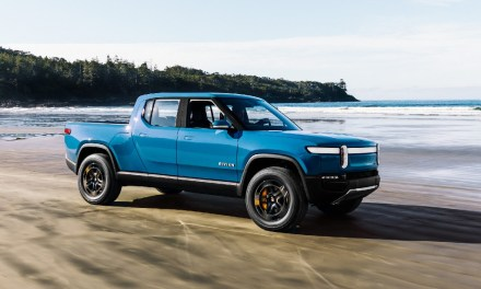 EV Company Rivian Raises $2.5 Billion in Financing