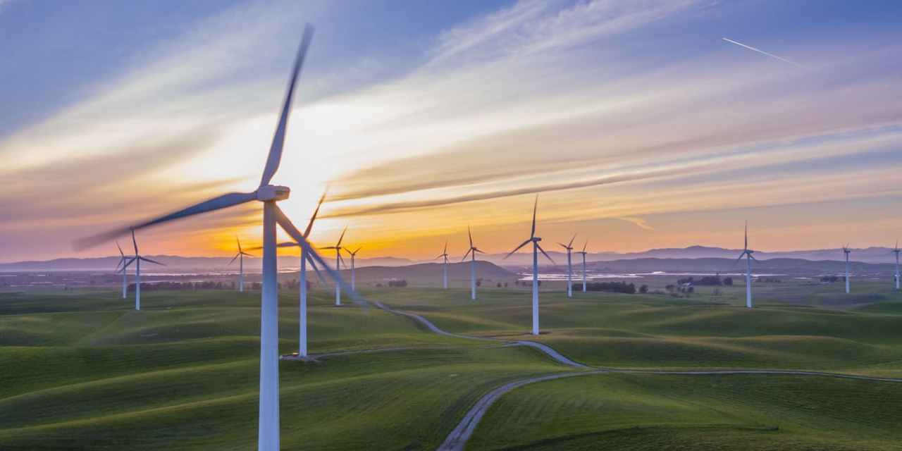 CIP Secures €380M Green Loan Financing for Large Scale Wind Farm Project