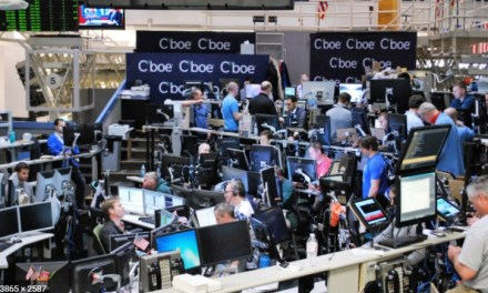 Cboe Expands ESG Investing Universe with S&P 500 ESG Index Options