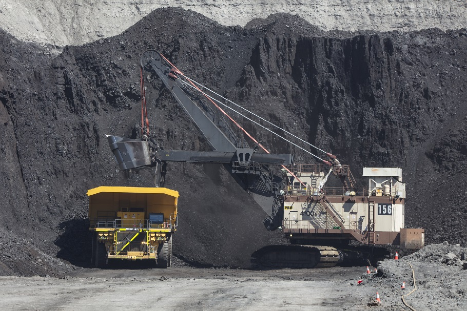 Fossil Fuel Writedowns Pick Up Pace with Peabody's $1.4 Billion Coal Charge
