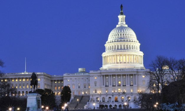 US Senate Democrats' Climate Report Calls for Net Zero Emissions in US by 2050, And For Action From SEC and Fed