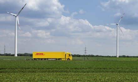 DHL Launches Climate Neutral LTL Service Across Europe