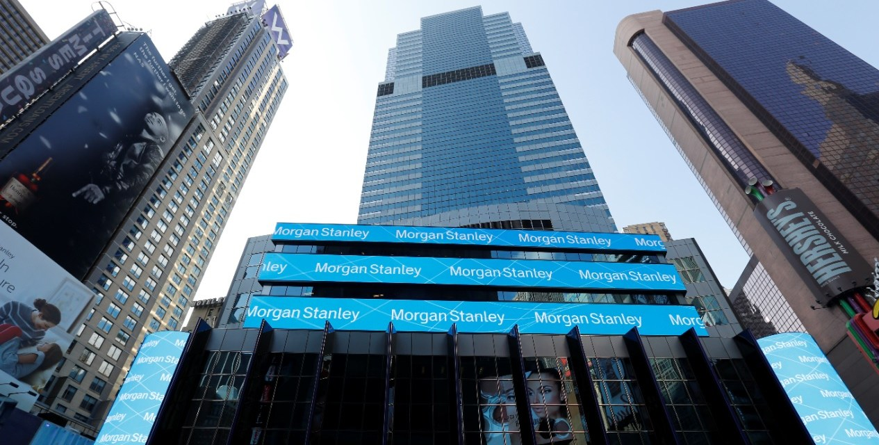 Morgan Stanley Report Highlights Growth of ESG ETFs