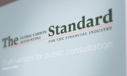 PCAF Releases Standard to Measure GHG Impact of Investments and Loans
