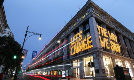 Department Store Retailer Selfridges Launches Wide-Ranging Sustainability Plan