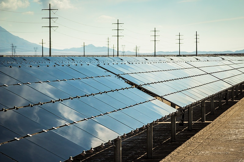 Capital Dynamics Partners with Tenaska on Battery Energy Storage in California