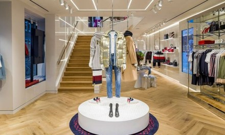 Tommy Hilfiger Makes Circularity and Diversity Commitments in New Sustainability Program
