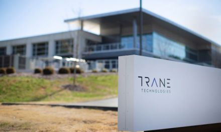 Trane Launches Single-Unit Building HVAC System with Potential For Zero Emissions Heating and Cooling
