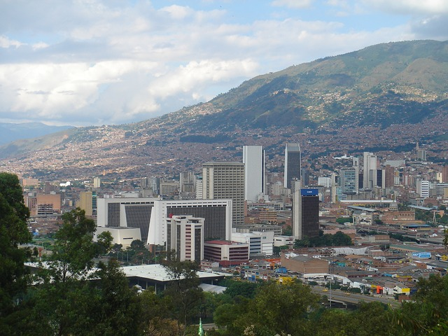 Bancolombia Becomes First Colombian Financial Institution to Join PCAF