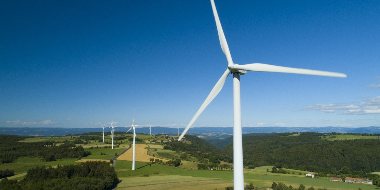 Partners Group Acquires Large Scale Australian Wind Farm Project From Macquarie, RES