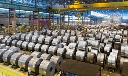 Steel Giant ArcelorMittal Commits To Net Zero Carbon Emissions by 2050