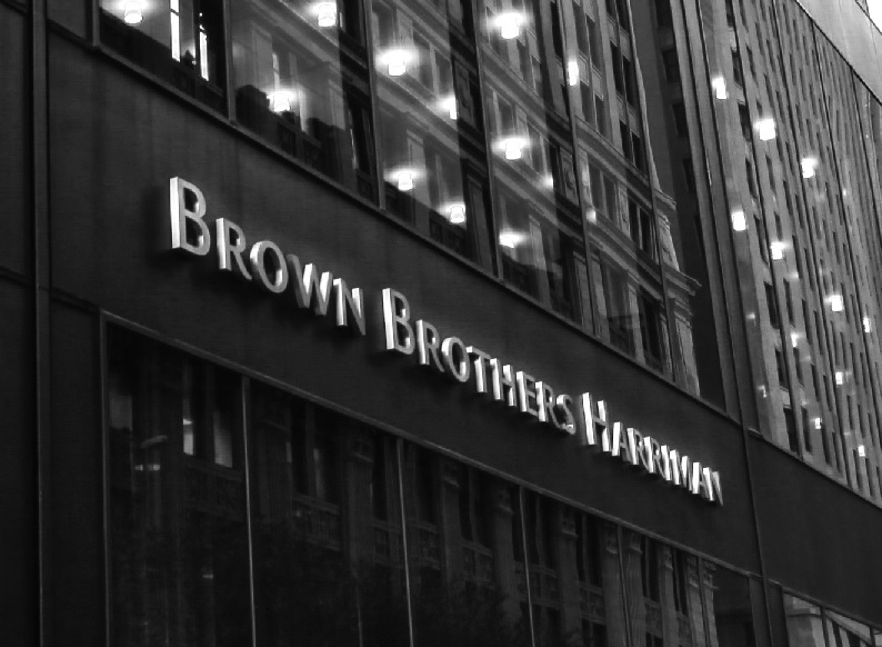 Brown Brothers Harriman Joins Sustainable Investment-focused PRI and UN Global Compact