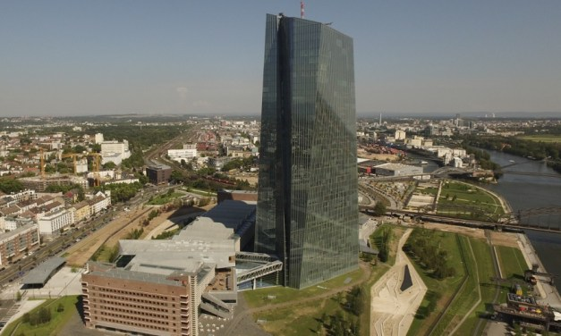 ECB Rules Sustainability Bonds Eligible for Purchase, Collateral, in Boost to Sustainable Finance Market