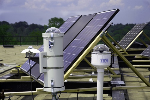 IBM Joins World Business Council for Sustainable Development