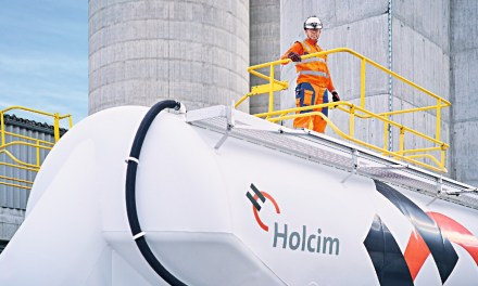 LafargeHolcim Partnering with Science Based Targets Initiative on 1.5°C Targets for Cement Sector