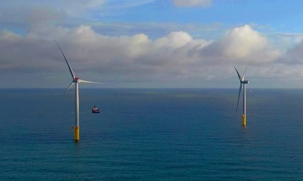 Macquarie's Green Investment Group and Total Partnering on Major Korean Offshore Wind Projects