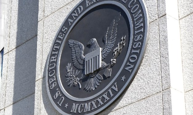 SEC Adopts Rules Raising Thresholds for Shareholder Proposals