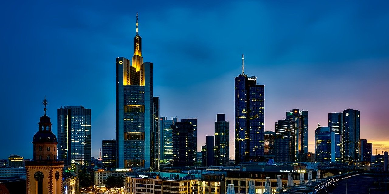 Germany's Inaugural Federal Green Bond Issue Meets Strong Demand, 5x Oversubscribed