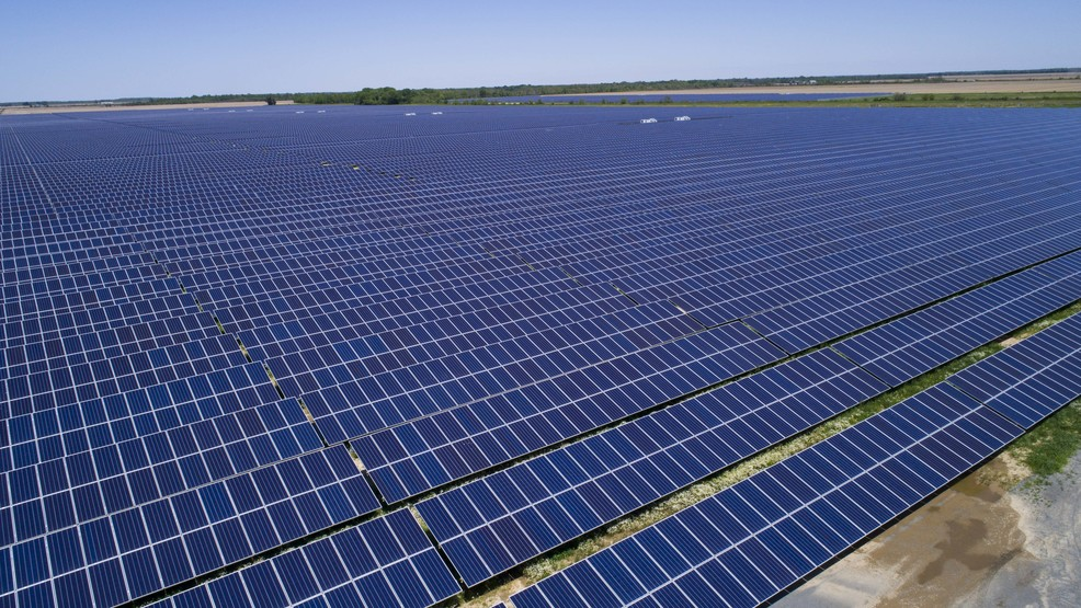 Capital Dynamics Acquires Solar Energy Portfolio from LS Power