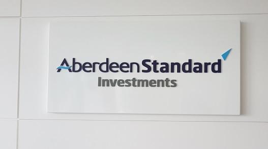Aberdeen Standard Launches Sustainable Managed Portfolio Service