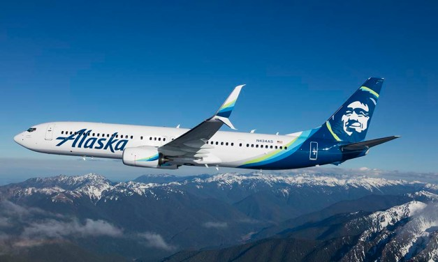 Microsoft and Alaska Airlines Partner to Reduce Environmental Impact of Business Travel