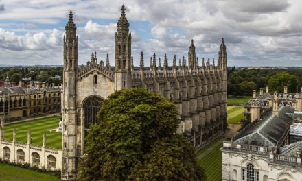 University of Cambridge to Exit Fossil Fuel Investments