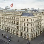 Credit Suisse Partners with Equilibrium to Direct Capital to Sustainable Financing