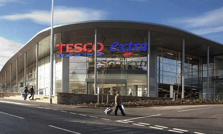 Tesco Establishes £2.5 Billion Credit Facility Linked to Environmental Targets
