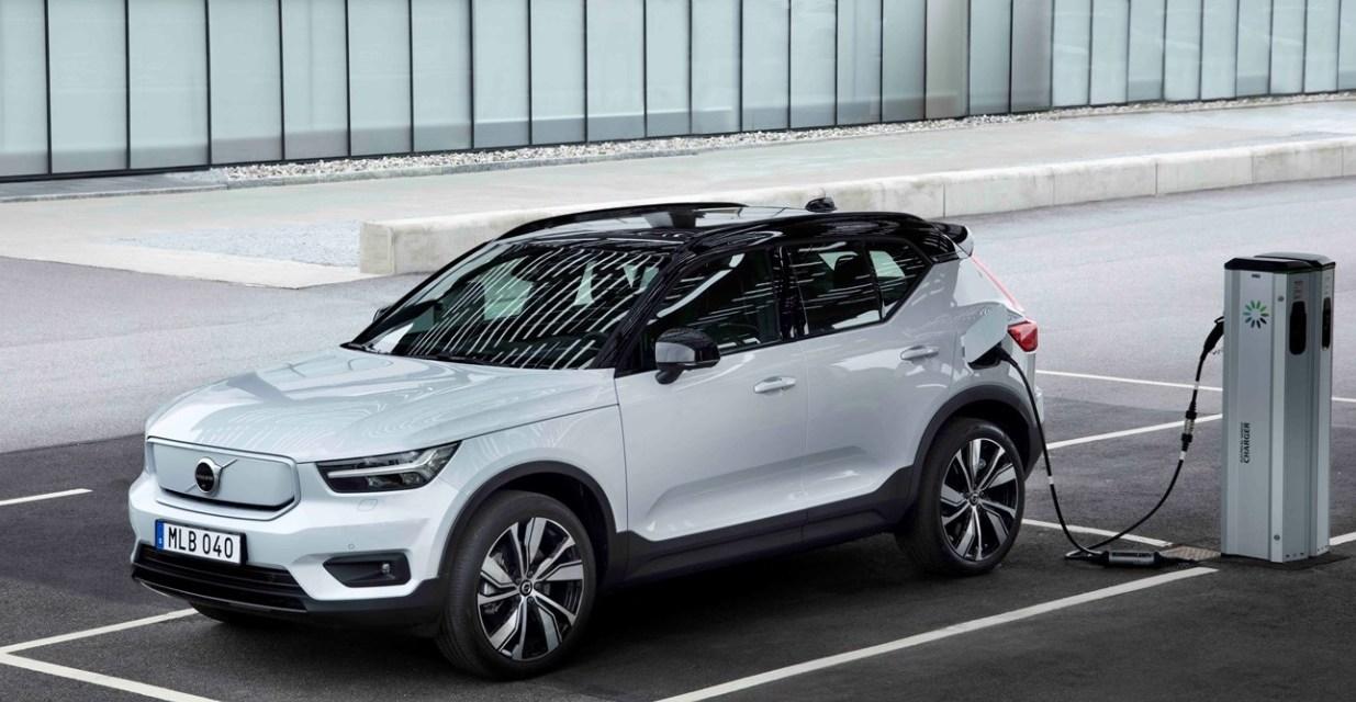 Volvo Cars Issues €500 Million Green Bond to Fund EV Efforts