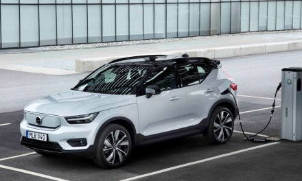 Volvo Cars Issues €500 Million Green Bond to Fund EV Efforts