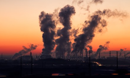 $20 Trillion Investor Group Urges Major Emitters to Set Science-Based Reduction Targets