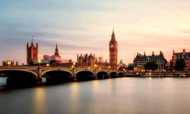Investors Call On UK Government to Issue Green Sovereign Bonds to Help 'Build Back Greener'