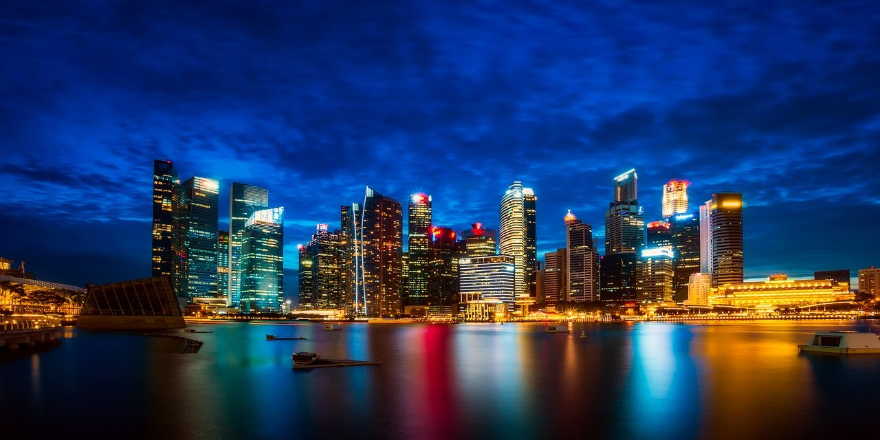Singapore Green Finance Centre Launched to Promote Green Finance Research, Talent Development
