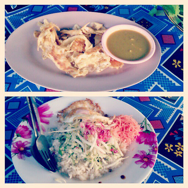 local-food-krabi