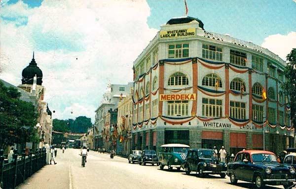 Sejarah Kuala Lumpur shamphotography.com