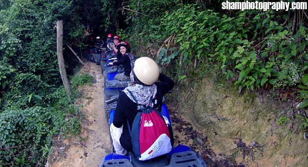 atv-adventure-ride-park-map-peta-kampung-kemensah-hulu-kelang-all-terrain-vehicle-outdoor-adventure-shamphotography