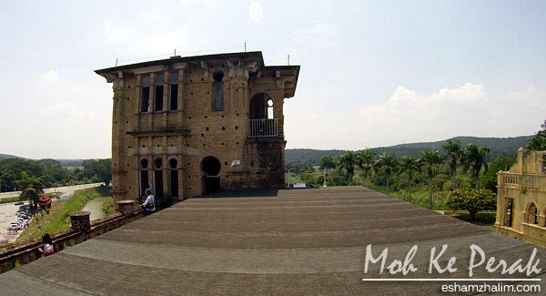 kellies-castle-rumah-kellas-batu-gajah-gopeng-moh-ke-perak-tourism-malaysia-perak-tahun-melawat-malaysia